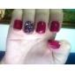 12pcs 3D Finger Nail Art Nail Decoration