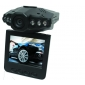 2.5 Inch Car DVR / Car Black Box with 6 LED Lights Motion Detection