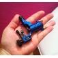 projeto da libélula máquina de tatuagem rotativo (7 cores disponíveis)