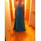 KIANA - kjole til brudepige i chiffon