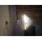 Candelabre Galvanizat Caracteristică for Stil lumânare 6 Becuri