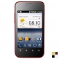 "CUBOT Mini Android 2.3 1G CPU with 3.5"" Capacitive Touchscreen Smartphone (Dual SIM, Wi-Fi)"