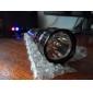 Ultrafire® LED-Ficklampor / Ficklampor LED 1000 Lumen 5 Läge Cree XM-L T6 18650 Vattentät Aluminiumlegering