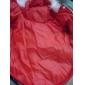 Chat Chien Manteaux Pulls à capuche Vêtements pour Chien Mode Garder au chaud Motif de flocon de neige Marron Rouge Bleu