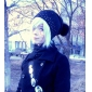 Cosplay Wig Inspired by D.Gray-man-3rd Division Allen Walker