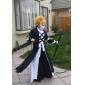Inspiré par Cosplay Cosplay Anime Costumes de cosplay Costumes Cosplay Mosaïque Manche LonguesManteau / Top / Pantalons Hakama / Gants /
