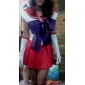 Rei Hino/Sailor Mars Cosplay Costume