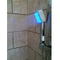 Sprinkle® by Lightinthebox - Color Changing LED Shower Faucet with 8 inch Shower Head + Hand Shower
