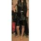 Tifa Lockhart Black Cosplay Costume