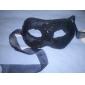 Mystery Floral Lace Masquerade Half Face Mask