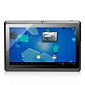 7 tommer Android 4.4 Tablet (Quad Core 1024*600 512MB + 8GB)
