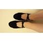 lona das mulheres de dança balé sapatos de desempenho (mais cores disponíveis)