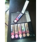78 Colors Multifunction Professional Cosmetic Palette Set