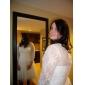 TALIYAH - Vestido de Noiva em Cetim