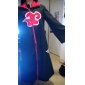 akatsuki cosplay mantello