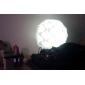 G4 2W 10x5050SMD 80LM 5500K naturel wit licht LED-spotlamp (12V)