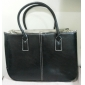 Lady's Solid Color Tote