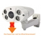 WDR 1280x960P 2 Mega Pixels IP Camera + Superb Night Vision,P2P