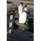 ULTREIA - kjole til brudekjoler i satin