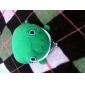 Väska / Plånböcker Inspirerad av Naruto Naruto Uzumaki Animé Cosplay Accessoarer Plånbok Grön Terylene Man