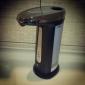 Infrapuna saippua-automaatti