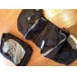 900x600PU Anti-Tear and Waterproof 3-In-1 67L Carriage Bag with Rain Cover (Top:46x34x20/Side:35x34x15CM)