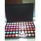 Finding Color 66 Colors Lip Lipstick Gloss Palette