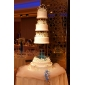 Cake Toppers Horse Drawn Carriage Bride & Groom  Cake Topper