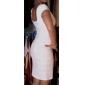 Beautiful Silk Screen/Imitation Pearls And Lace Wedding/Bride Headdress Flower