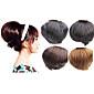 calice clip di forma in pezzi avvolgenti capelli capelli - 4 colori disponibili