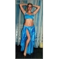Dancewear Polyester With Dye Outfit for Ladies More Colors