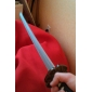Vapen / Svärd Inspirerad av Shakugan no Shana Shana Animé Cosplay Accessoarer Svärd / Vapen Svart Trä Kvinna