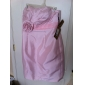 Sheath/Column Plus Sizes Mother of the Bride Dress - Blushing Pink Knee-length 3/4 Length Sleeve Taffeta