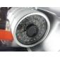 Ultra Low Price 1/4 CMOS Outdoor IR Waterproof Camera