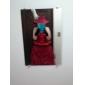 angelina Dulles festkjole cosplay kostume