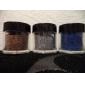 1PCS 다채로운 섬광 파우더 네일 장식 (모듬 색상)
