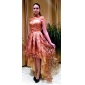 PASCUALA - kjole til Aften i organza