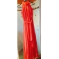 Women's Party / Beach Dress Maxi Chiffon