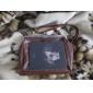 Classic Ladies' PU Crossbody/Tote Bag