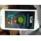 NEWS4 Android 2.3 1.0GHz CPU Smarttelefon med 5,0-tommers kapasitans-berøringsskjerm (dobbel SIM, WiFi, dobbel kamera)