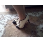 High Heel Ankle Boot /Booties With Bowknot  Fashion Women'sShoes