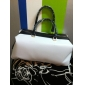 Women's Fashion Contrast Color Tote