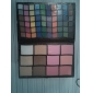 72 Colors Professional Eye Shadow And Face Powder Makeup Set