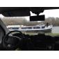 7-Zoll-TFT-LCD-Auto Rückfahrkamera Monitor mit Dual-Video-Eingang