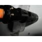 SIPIK SK68 휴대용 Cree XR-E Q5 줌 LED 손전등 (400LM, 1x14500/1xAA)