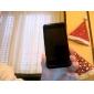 ZTE V889S - 4-tums pekskärm Android 4.1 dubbelkärnig smarttelefon (1 GHz, dubbelt SIM-kort, 4 GB ROM, WiFi)