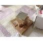 badkamer accessoires afvoerputje, moderne messingschroom (0605-DL08)