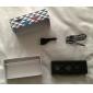 Trådlösa Bluetooth-högtalare 2.0 CH Bärbar / Utomhus / Bult-mikrofon / Support Minneskort