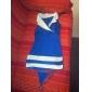 Femei Partidul V Neck Mini Clubwear Dress
