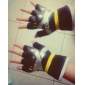 Sora Black and Silver Cosplay Gloves